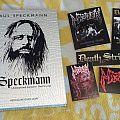 Paul Speckmann: Underground Survivor - The Pictoral (book)
