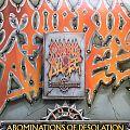 Morbid Angel - Tape / Vinyl / CD / Recording etc - Morbid Angel - Abominations Of Desolation tape