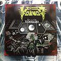 Voivod - Killing Technology og vinyl  Tape / Vinyl / CD / Recording etc