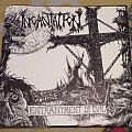 "Incantation - Entrantment of Evil 7""  Tape / Vinyl / CD / Recording etc"
