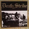 Death Strike - Fuckin' Death og vinyl