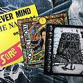 Sore Throat - LPs  Tape / Vinyl / CD / Recording etc