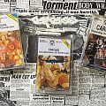 Carcass - Tape / Vinyl / CD / Recording etc - Carcass - Reek, Symphonies & Necroticism tapes
