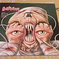 Destruction - Release from Agony og vinyl Tape / Vinyl / CD / Recording etc