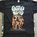 The Devil's Blood - TShirt or Longsleeve - The Devil's Blood TS