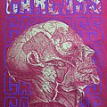 Carcass - TShirt or Longsleeve - Carcass - Necrohead Tour 92 TS