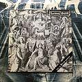 Lordian Guard - s/t vinyl  Tape / Vinyl / CD / Recording etc