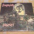 Slaughter (can) - Strappado og vinyl Tape / Vinyl / CD / Recording etc