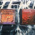 Sadistik Exekution - CDs Tape / Vinyl / CD / Recording etc