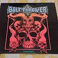 """Bolt Thrower - Cenotaph 12"""" Tape / Vinyl / CD / Recording etc"""