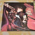 Judas Priest - Stained Class og vinyl Tape / Vinyl / CD / Recording etc