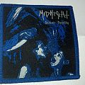 Patch - Midnight Satanic Royalty Woven Patch