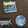 Agent Steel - Patch - some new patches