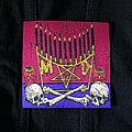 Spiritual Independence woven patch