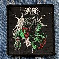 Original Demon Eyes - Rites of Chaos patch