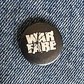 Vintage Warfare logo badge