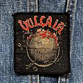 Original Vulcain - Rock'n'roll Secours patch