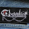 Chevalier logo patch