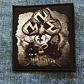 NME - Patch - Unholy Death patch