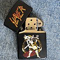 Vintage Show no Mercy lighter Other Collectable