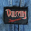 Vintage Vulcain - Desperados patch