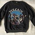Vulcain - TShirt or Longsleeve - Vulcain Desperados Tour Sweatshirt