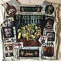Celtic Frost - Battle Jacket - The Shining Pentagram