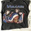Vulcain - TShirt or Longsleeve - Vulcain Big Tour '87 Muscle Shirt