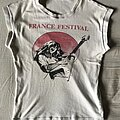 France Festival - TShirt or Longsleeve - France Festival 1985 Muscle Shirt