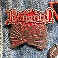 Malokarpatan pins Pin / Badge