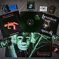 Hexenbrett stuff Tape / Vinyl / CD / Recording etc