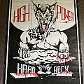 High Power - Other Collectable - Original High Power Poster
