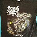 Nocturnus - TShirt or Longsleeve - Official Nocturnus The Key tshirt