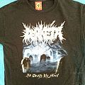 Official Derketa In death we meet tshirt