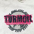 Turmoil  Hooded Top