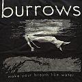 Burrows - TShirt or Longsleeve - Burrows (CT) t shirt
