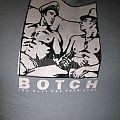 BOTCH - TShirt or Longsleeve - Botch