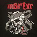 Martyr AD - TShirt or Longsleeve - Martyr ad