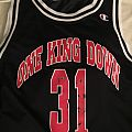 One King Down - Other Collectable - One king down jersey