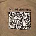 Day Of Mourning - TShirt or Longsleeve - Day of mourning
