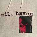 Will Haven - Hooded Top - Will haven hoodie