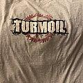 Turmoil - TShirt or Longsleeve - Turmoil shirt