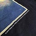 1995 Smashing Pumpkins Mellon Collie and the Infinite Sadness tour shirt