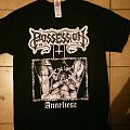 Possession - Anneliese TShirt or Longsleeve