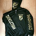 Diocletian - Hooded Top - Diocletian