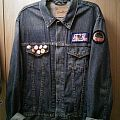NWOBHM jacket 3: A good day to NWOBHM.