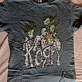 Korn - TShirt or Longsleeve - Korn Issues shirt 1999