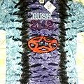 Rush 2112 Tye Dye All Over from 2002 TShirt or Longsleeve