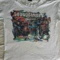 Soundgarden 1994 Brockum tag shirt superunknown.