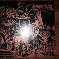 Blasphereion Lp. Tape / Vinyl / CD / Recording etc
